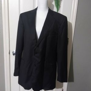 BROOKS BROTHERS 1818 PINSTRIPE JACKET